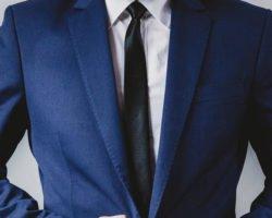 Größentabelle Herren: Herrengrößen für Oberteile und Hosen und Anzüge