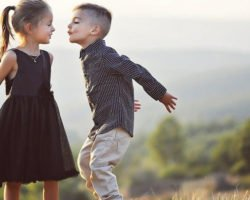 Größentabelle Kinder: Kindergrößen