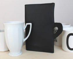 Buchhülle nähen: Schütze dein Buch mit einem schicken Buchumschlag