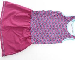 Sommerkleid nähen: Luftiges Outfit für sonnige Tage