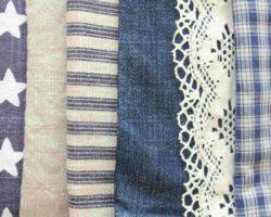 Stoffkunde: Was du über verschiedene Stoffe beim Nähen wissen solltest